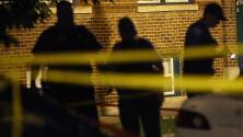 Tiroteos en Chicago: Los gritos de ayuda de un hombre lo salvaron del asalto a su vivienda en Jeffrey Manor