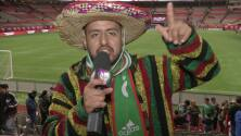 Destápate: Fanáticos de Selección Mexicana se destapan