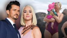 """Orlando Bloom afirma que no tiene """"suficiente"""" sexo con Katy Perry"""