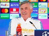 Ancelotti no admitirá si se equivoca en el Real Madrid; ilusión por el Bernabéu