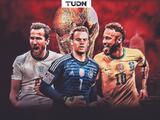 Qatar 2022 puede tener sus primeros clasificados con Inglaterra, Brasil y Alemania