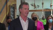 Gobernador de California firma la ley Calley, que busca proteger a víctimas de violencia doméstica