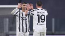 Leonardo Bonucci dice que Cristiano Ronaldo nunca falla