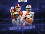 NFL Mock Draft 2021: Las proyecciones para primera ronda del NFL Draft