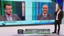 La cruel apuesta entre Edgar Martínez y Hristo Stoichkov por el resultado de Barcelona vs PSG