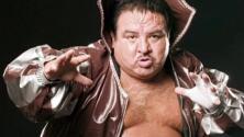 Muere a los 58 años el luchador 'Super Porky'