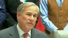 Gobernador de Texas firma nueva ley que impone restricciones a las elecciones