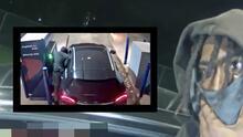 Roban a varias personas en cajeros de la Westheimer: la policía de Houston busca a sospechoso afroamericano