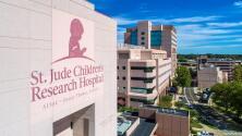 Con el apoyo de grandes artistas, el Hospital St. Jude Children's busca ayudar a niños con cáncer