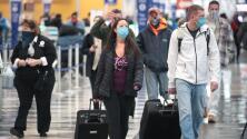 Muchos se preparan para viajar este feriado del Día del Trabajo: lo que debes saber por el coronavirus