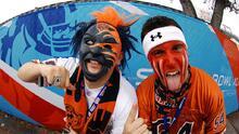 Los fanáticos de los Chicago Bears de los más bebedores de la NFL, según encuesta
