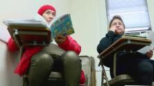 Más de 50,000 personas latinas en Estados Unidos no pueden leer ni escribir