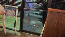 Pelea termina en tiroteo en un restaurante al sur de San Antonio