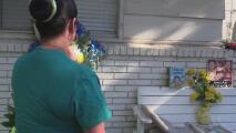 """""""Necesitaba esto para empezar a cerrar"""": familia recibe las cenizas del bebé James Avi Chairez"""