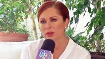 Lety Calderón asegura no ser rencorosa y tener mala memoria con la gente que le ha hecho daño