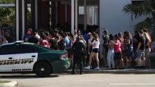 Liga de las ciudades de Broward entrega 100 recomendaciones para aumentar la seguridad en las escuelas