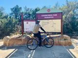 Abren sendero de dos millas que conecta Eisenhower Park y The Rim en San Antonio