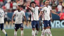"""McKennie ve rivalidad contra México como una """"pelea de perros"""""""