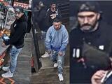 Policía de Salt Lake City pide la ayuda de la comunidad para identificar tres sospechosos
