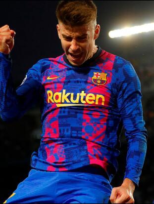 Barcelona respira y RB Salzburg se lleva la victoria en la UCL   Los de Koeman derrotan por la mínima al Dynamo de Kyev, mientras que el Wolfsburg cae como visitante durante la J3.