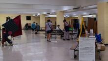 Así avanzan las elecciones primarias en Nueva Jersey en medio de la crisis por el coronavirus