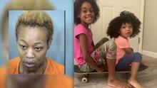 Una madre es arrestada como sospechosa de asesinar a sus dos hijas