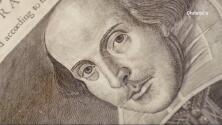 Esta antigua colección de obras de Shakespeare fue subastada en una cifra récord de 10 millones de dólares