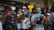 Lágrimas y música: el emotivo funeral de Johnny Ventura en República Dominicana