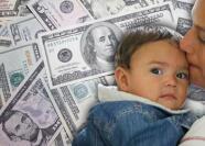 Este jueves comienzan a llegar los primeros pagos del Crédito Tributario por Hijos, ¿qué debes saber?