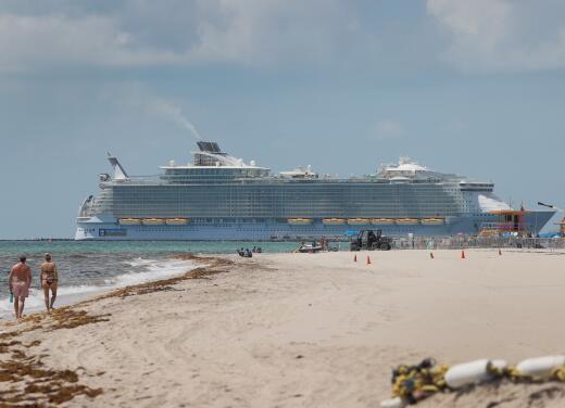 Anuncian crucero de 274 noches que dará la vuelta al mundo y partirá desde Miami