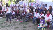 Trabajadoras nocturnas de California ayunan en contra del abuso sexual