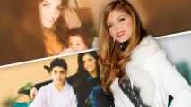 """""""Estoy para ti"""": Ana Bárbara le dedica emotivo mensaje al hijo de Mariana Levy en su cumpleaños 17"""