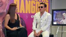 Silvestre Dangond tiene miedo de cantar vallenato en la cuna del reggaeton, Puerto Rico