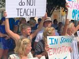 Un juez otorga autorización para impartir clases de forma presencial a escuela cristiana de California