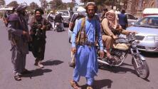 Así luce Afganistán bajo el control del Talibán