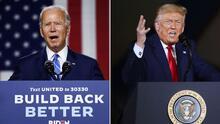 """""""Un partido anunció esperanza y el otro miedo"""": experto sobre las convenciones demócrata y republicana"""