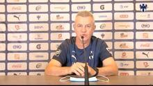 Aguirre admite obligación de ser campeón en Liga MX y Concacaf
