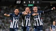 Le pusieron drama, pero Rayados se lleva triunfo merecido ante Santos