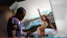 El jugador de la NFL, Deshaun Watson, enfrenta 22 acusaciones de abuso: Su novia le demuestra apoyo total
