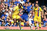 Chelsea golea al Crystal Palace 3-0 durante la primera fecha de la Premier League. Las anotaciones de los 'Blues' corrieron a cargo de Marcos Alonso Mendoza (27'), Christian Pulisic (40') y Trevoh Chalobah (58'), sumando sus primeros tres puntos de la temporada.