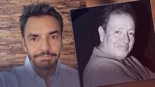"""Lo internó y lo abandonó"": Eugenio Derbez revela que novia de Sammy Pérez desapareció tras hospitalizarlo por covid-19"