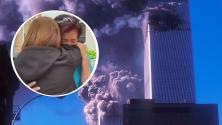 ¿Qué pasó con los zapatos que encontró Maria Antonieta Collins en Nueva York tras los atentados del 9/11?