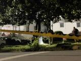 Un niño jugaba con un iPad en su habitación y murió por disparos en la cabeza que venían de la calle