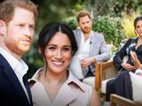 Meghan Markle y Harry pensaron identificar al miembro de la realeza que fue racista, pero algo los detuvo