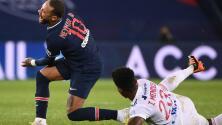 Amenazan de muerte a jugador que lesionó a Neymar