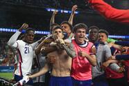 ¡Trofeo histórico! USMNT gana un séptimo título con su nueva generación