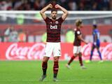 Flamengo reporta 38 personas positivos con COVID-19