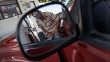 ¿Dónde se está vendiendo la gasolina más barata en Arizona este fin de semana?