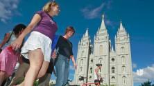 Salt Lake City es la ciudad menos estresada en Estados Unidos