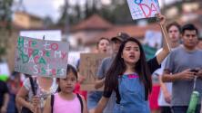 En un minuto: Un tercer juez falla a favor de DACA